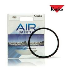 Filtro Kenko Air UV 52mm doble rosca | BargainFotos