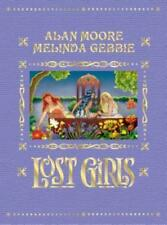 Lost Girls (expanded Edition) by Alan Moore Hardcover Book