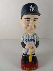 1992 S.A.M. Babe Ruth New York Yankees Nodder Bobblehead
