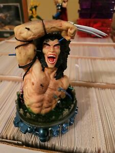 Dynamic Forces / Marvel - Weapon X (Wolverine) Resin Bust