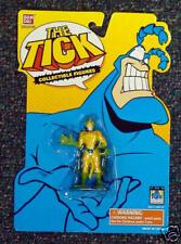 The Tick Coleccionista Minifigura - Crusading Camaleón