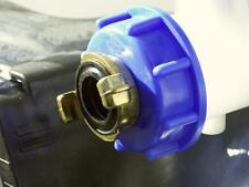IBC liberación rápida Adaptador para ibc-regenwassertank - #4 WS