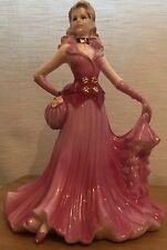 Coalport Ladies Of Fashion Dorothy Figurine By Jack Glynn