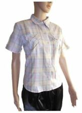 H&M Gingham Casual Tops & Shirts for Women