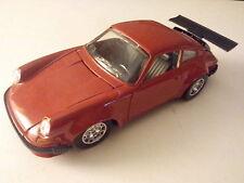 BBurago PORSCHE 911 - Modellino 1:24 - BURAGO Made in Italy