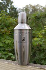 Starbucks Coffee Company Metal Stainless Rocket Drink Shaker Ice Strainer Stars
