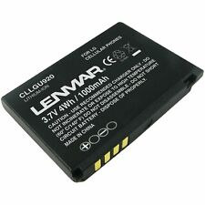 Lenmar CLLGU920 Replacement Battery for LG Cellular Phones
