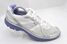 Skechers Tone Ups Resalyte Womens 10 White Shape Up Toning Fitness Sneakers Shoe