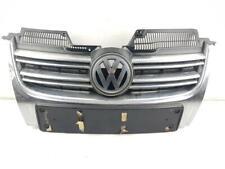 2006-2011 MK5 Volkswagen Jetta 1K FRONT BADGE GRILLE 1K5853651