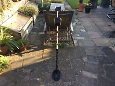 Metal Detector - Fisher F5 Fully working