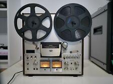 AKAI-GX 630DB professionelle Tonbandmaschine