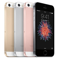 Apple iPhone SE - 16/32/64/128GB - Unlocked AT&T Verizon T-Mobile Sprint