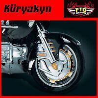 Kuryakyn Front Wheel L.E.D. Ring of Fire™ 01-'17 GL1800 & F6B 7393
