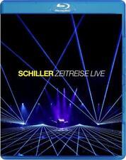 Zeitreise - Live von Schiller (2016)  (Blu-ray) neu + OVP