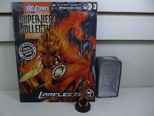 DC Comics Figurine Blackest Night Brightest Day #3 Larfleeze Eaglemoss BNBD