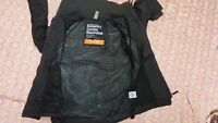superdry mens jacket size small