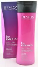 Revlon Be Fabulous Daily Care Shampoo OR Conditioner *Choose your style*
