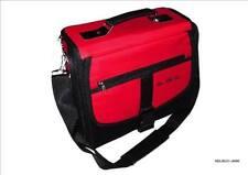Étuis, housses et sacs rouge pour jeu vidéo et console Console
