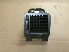 VAUXHALL VECTRA C FACELIFT O/S DRIVER RIGHT SIDE DASH AIR VENT CHROME