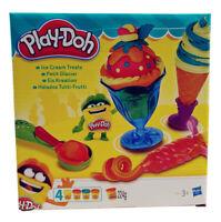 Hasbro Play-Doh Eiskreation Knete fantasievolles kreatives Spielen f. Kinder NEU