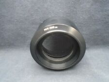 Malvern Ps71 600mm Lens For Droplet Particle Size Analyzer