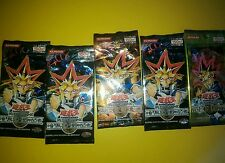 yu-gi-oh old vintage new old stock pack
