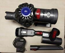 Dyson v7 trigger cordless vacuum cleaner vacuum cleaner iron