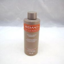 L'Oreal Keralogie IRIDIANCE Color Nutrient Shampoo Color-Treated Hair 4 oz NEW