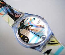 WONDERLAKE! Prismatic TROPICAL FISH Swatch! NIB-RARE!