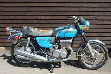 Suzuki GT550 GT 550 J 1972 BARN Find with just 6921 miles *ULTRA RARE*