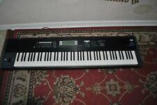 korg tr 88 keyboard