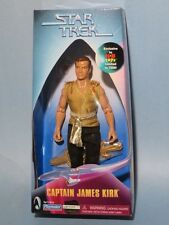STAR TREK MIRROR, MIRROR KIRK FIGURE! NM! STAR TREK 50TH ANNIVERSARY!