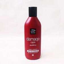 180ml Mise en scene Damage Care Shampoo Make Smoothe Argan oil Sleek Smooth