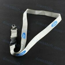 Silver Lanyard For Ford Neck Strap Quick Release Keychain Neck Strap NEW
