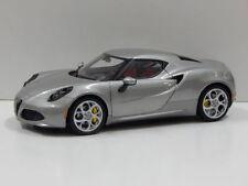 AUTOart Alfa Romeo Diecast Vehicles