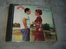 Farid El Atrache CD Hekayet El Omr Kollo, Zaman Ya Hob VLCD 530 Voice of Lebanon