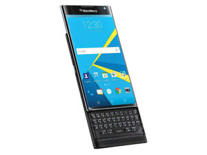 "BlackBerry Priv STV100-1 Unlocked 5.4"" GSM 4G LTE Android Camera SmartPhone"