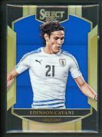2016-17 EDINSON CAVANI 114/299 PANINI SELECT BLUE