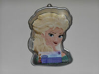 New Wilton Disney FROZEN ELSA Character Birthday Party CAKE PAN Mold #2105-4503