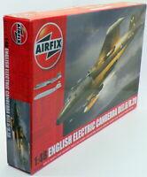 Airfix 1/48 Scale Model Kit A10101A - English Electric Canberra B(i).6/B.20