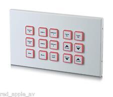 CYP CR-KP1 Wall-Mount Keypad Control System