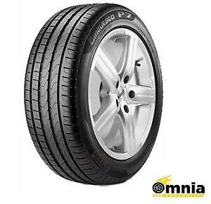 Pneumatici Auto Estivi 205/55 R16 91V Pirelli Cinturato P7 Gomme Dot Recenti