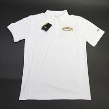 Baylor Bears Nike Golf  Polo Men's White New with Tags