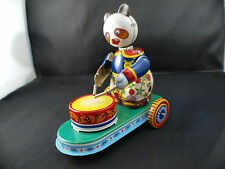304 MS 565 Chine panda au tambour mécanique