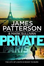 Private Paris Patterson, James|Sullivan, Mark Private
