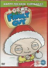 FAMILY GUY : HAPPY FREAKIN' CHRISTMAS