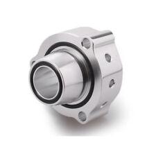 Silver Blow Off valve Adaptor For Audi Volkswagen Turbo BOV adapter Pretty