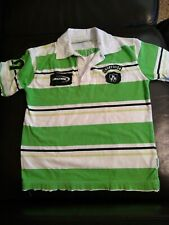 Lansdowne Ireland Rugby #09 Jersey/ polo shirt, Youth 7-8