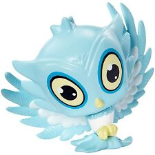 Monster High Vinyl Pet Doll Figures SIR HOOTS-A-LOT Figure Owl