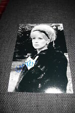 Catherine Deneuve signed Autogramm auf SEXY 20x30 cm Bild InPerson LOOK